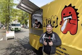 100 Nom Nom Food Truck Viet Has Closed Its Food Truck And Its Now For Sale Tacoma