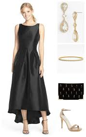 style guide black tie event house of marbury