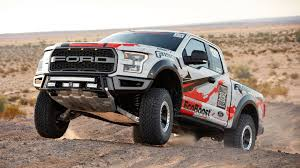 The New Ford F-150 Raptor Is Goin' Racing - The Drive