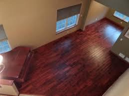 Kensington Manor Laminate Flooring Cleaning by Top 3 Handscraped Floors