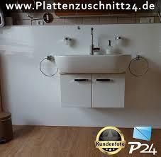 badezimmerverkleidung mit plexiglas weiss plexiglas weiß