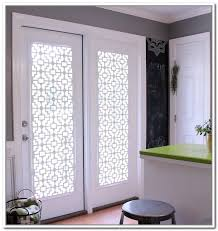 French Door Treatments Ideas by Coverings For French Doors U2013 French Door Ideas