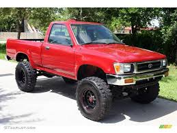 1994 Pickup DX Regular Cab 4x4 | Toyota Trucks | Pinterest | 4x4 ... 1990 Toyota Tacoma Pickup Truck Item G4610 Sold Septemb Cendejas 1988 Regularcabshortbed Specs Photos Toyota 4x4 Prunner Sell Or Trade Ttora Forum Pickup 4 Pinterest And Trucks Dlx Extracab H5554 N 1993 Strongauto Capsule Review 1992 The Truth About Cars 50 Best Used For Sale Savings From 3539 Overview Cargurus Twelve Trucks Every Truck Guy Needs To Own In Their Lifetime Auto Parts Australia Kellys Wrecking Informations Articles Bestcarmagcom