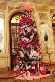 Rockefeller Plaza Christmas Tree Address by New York City Christmas Trees