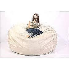 Product Lovesac 8 Foot Foam Bigone Mushroom Lounge Bag