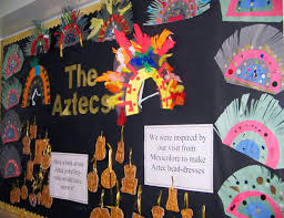 Introduction To Our Teachers Pages Aztecs