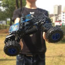 100 Destroyer Monster Truck T RC OffRoad Kangaroo Buddy