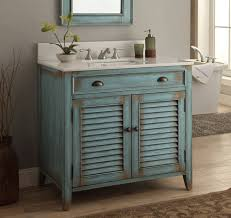 vanity sink native trails americana whitewash 30 in single