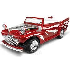 Flo Pull N Race Die Cast Car Cars ShopDisney