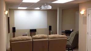 shootingboard home theater subwoofer home theatre wall lights home