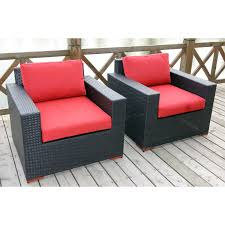 Outdoor Furniture Cushions Sunbrella Fabric by Furniture Using Fascinating Sunbrella Deep Seat Cushions For