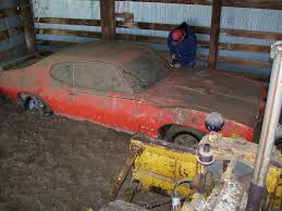 1969 Pontiac GTO Judge Found In Barn - High Performance Pontiac ... Rare Barn Find Ferrari Sells For 2m Cnn Style Tasure Trove Amazing Priceless Cars Found Abandoned In Barns Mcacn Barn Find Gallery Psychedelic Superbirds Buried Barracudas Amazing Edsel Parked And Left 1958 Pacer 1957 Corvette Really In A This Incredible 1 Million Classic Car Was A Holy Bmw M1 Hiding Garage For 34 Years Im Sure This Picture Tells An Teresting Story Abandoned Dubais Sports Wheeler Dealers Trading Up Youtube Ss454 Chevelle Sat Huge Collection 40 Hot Forza Horizon 3 Locations Guide Gamesradar
