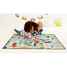 Big City Carpet Playmat Big City Carpet Playmat Early Learning