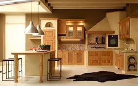 Image Of Momentous Kitchen Ideas For French Country Look Metal Dome Pendant Light Over Square