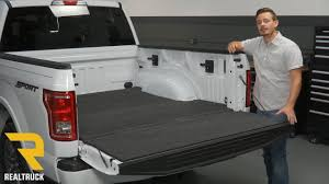 100 Truck Mat How To Install Husky Liners UltraFiber Bed YouTube