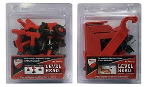 Sigma Tile Cutter Canada by Level Head Tile Leveling System Rtc Products