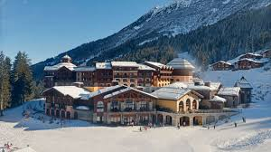 ski club mont noir all inclusive resort valmorel all inclusive vacation with club med