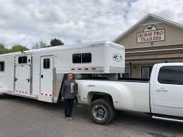 Good Morning, Horse Pro Trailer Fans! Thought We'd Kick Off The Day ...