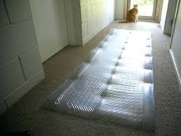 Rubber Sheet Roll Home Depot