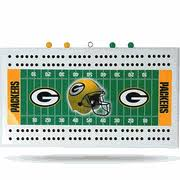 Sports Team Cribbage Boards For LARGE Pegs