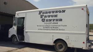 100 Truck Repair Houston Tx Onsite Mobile Ferguson Center