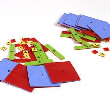Online Algebra Tiles Factoring by Amazon Com Eta Hand2mind Printed Plastic Algebra Tiles Set Of 15