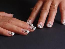deco ongle gel 65 sur votre pose d ongles gel et décoration personnalisée par