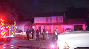 100 Hill Country Insulation Exposed Insulation Possible Cause Of A North Side House Fire