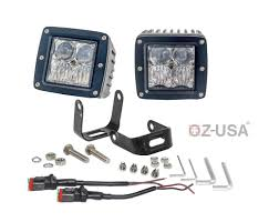 4D POD Combo Flood Spot LED Lights Fog Atv Offroad 3 X 4 Race Beam ... 4x 4inch Led Lights Pods Reverse Driving Work Lamp Flood Truck Jeep Lighting Eaging 12 Volt Ebay Dicn 1 Pair 5in 45w Led Floodlights For Offroad China Side Spot Light 5000 Lumen 4d Pod Combo Lights Fog Atv Offroad 3 X 4 Race Beam Kc Hilites 2 Cseries C2 Backup System 519 20 468w Bar Quad Row Offroad Utv Free Shipping 10w Cree Work Light Floodlight 200w Spotlight Outdoor Landscape Sucool 2pcs One Pack Inch Square 48w Led Work Light Off Road Amazoncom Ledkingdomus 4x 27w Pod