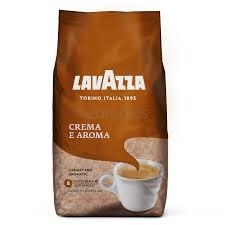 Coffee Beans Crema E Aroma 1kg Lavazza
