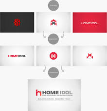 Home Idol - Logo Design - Logo Design Process | Logo Design In ... Virtual Home Design App Cool Architect House Architectural Design Nz New Home Cost Efficient Designs Aloinfo Aloinfo Custom Process Bainbridge Group View The Interior Luxury Modern With Johnston Architects Fashionable Idea Conceptual 15 Download In Adhome Family Floor Plan Open Kitchens And Living Contemporary Phx Architecture 103 Development Trace Uk Deco Plans