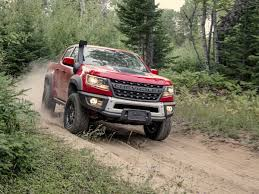 2019 Chevrolet Colorado ZR2 Bison Unveiled | Kelley Blue Book