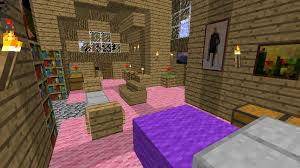 Minecraft Pe Room Decor Ideas by Nice Bedroom Ideas Minecraft Centerfordemocracy Org