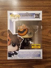 Halloween Town Sora by Kingdom Hearts Halloween Town Sora Pop Mercari Buy U0026 Sell