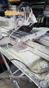 Dewalt Tile Cutter D24000 by Dewalt Tile Saw Wet Saw D24000 General In Fort Lauderdale Fl