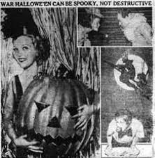 Jehovah Witness Halloween by Halloween In Wwii History Of Sorts