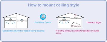 Smc Ceiling Fan Manual by Fan Tips U2013 Smc Fan