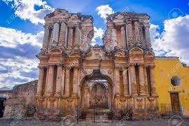 100 Where Is Guatemala City Located Ciudad De April 25 2018 View Of Ruins