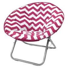 be you tiful pink cheetah saucer chair justice pinterest