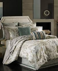 J Queen New York Marquis Curtains by J Queen New York Seville Bedding Collection Bedding Collections