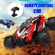 100 Rc Truck Video 116 Electronic High Speed RC 27Mhz Transmitter 4WD OffRoad