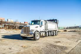 100 Peterbilt Dump Truck For Sale 2019 567 12x4 Ox Super Custom One