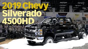 2019 Chevrolet Silverado 4500HD Medium-Duty Truck Reveal - YouTube Isuzu Ftr Mediumduty Truck Of The Year Diesel Technology Forum Medium Duty Trucks For Sale In Watrous Sk Maline Motor And Fifth Wheel For Surprising 5th New Silverado 456500hd Trucks Join Chevys Commercial Fleet 2012 Peterbilt 337 Cab Chassis 30700 Be Specific When Specing Mediumduty Todays Scoop Mahindras New Spotted Testing Teambhp 2021 The Emissions Odyssey Truckingtodays Chevrolet More Versions No Gmc Rollback Ledwell Goes With 4500hd 5500hd 6500hd Texas Fleet Used Sales