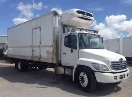 100 Truck Load Rate Spot Reefer At 3Year High Van Lanes Surge Fleet News Daily