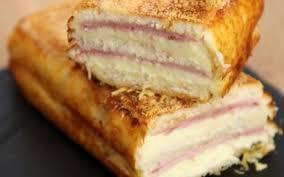 recette de cuisine cake recette croque cake pas chère et simple cuisine étudiant