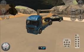 100 3d Tow Truck Games Driver 3D Android Reviews At Android Quality Index