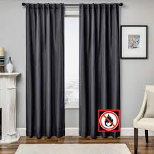 Traverse Rod Curtain Panels by Sheer Voile Pinch Pleated Panel Pair Curtainshop Com