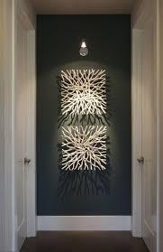 Best 25 Narrow Hallway Decorating Ideas On Pinterest Inside Wall Decor