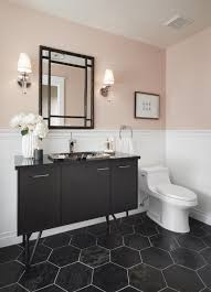 Vibrant And Versatile Guest Bathroom | Kohler Ideas Lighting Ideas Rustic Bathroom Fresh Guest Makeover Reveal Home How To Clean And Ppare For Guests Decorating Small Tile House Decor Thrghout Guess 23 Amazing Half On Coastal Living Dream Decorate With Me 2017 Guest Bathroom Tour Decorating Ideas With Wallpaper To Photo Gallery The Minimalist Nyc Marvellous For Guest Bathroom Ideas Sarah Bnard Design Story
