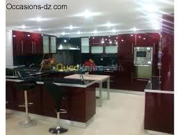 meuble cuisine alger ouedkniss cuisine moderne élégant meuble cuisine alger cuisine